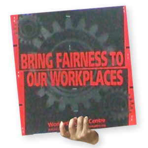 Workers Action Center Your Rights at Work